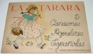 "Tutorial ""La Tarara"""