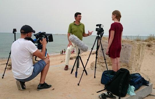 Entrevista a SUSTENTA en el Punto Mágico