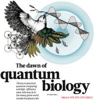 Biologia Cuántica